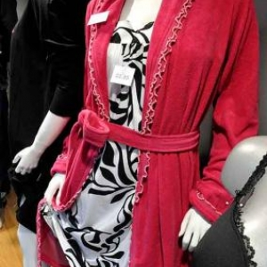 collection printemps 2011 de la boutique Femina -54