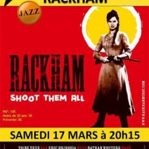 concert jazz rackham