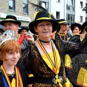 Houffalize carnaval du soleil 2012-photo 7944