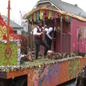Carnaval de Faymonville video 2020