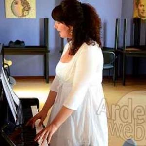 Marianne Croux LAUREAT DEXIA CLASSICS 2009 - video 05