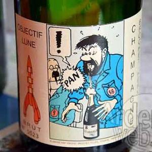 Champagne Brochet Hervieux -3270