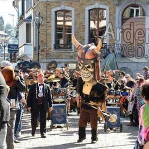 Carnaval de La Roche-en-Ardenne 2017- photo 2503
