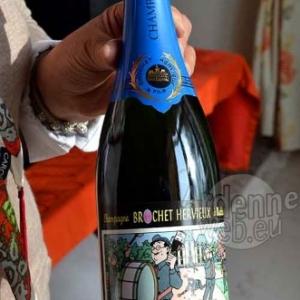 Champagne Brochet Hervieux -3278