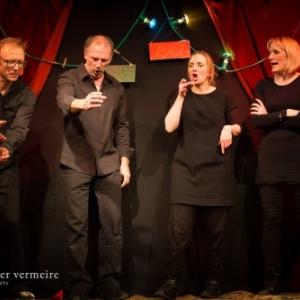 La Foire aux impros au Centre culturel de Stavelot