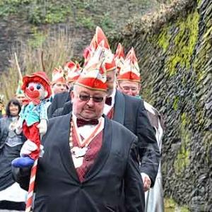 carnaval de La Roche-en-Ardenne -photo 3921
