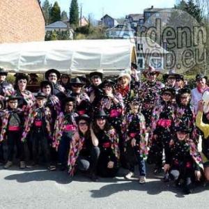 Carnaval de La Roche-en-Ardenne 2017- photo 2425