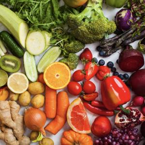 Tomate, aubergine, cornichon, fenouil, courgette, abricot, brugnon, pastèque, figue, prune