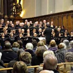 Requiem de Mozart avec Rossano Mancino - 7225