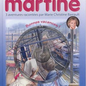 Marcel Marlier , Martine , Casterman-03