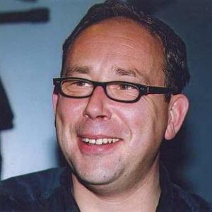 01: Olivier Gourmet est le nouveau President d'Honneur tout sourire du Festival