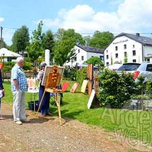 Achouffe, village des artistes-5098