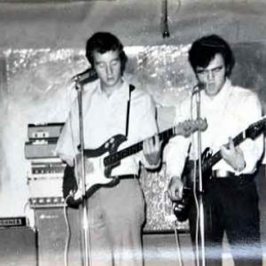 The Beggars en 1967