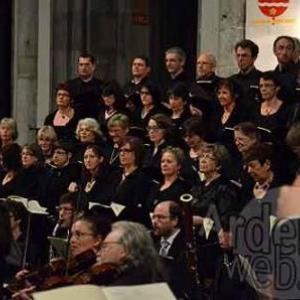 Requiem de Mozart LIEGE - 8011