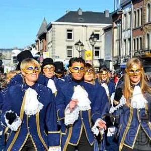 Pat'Carnaval Bastogne- photo 1173