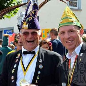 Houffalize carnaval du soleil 2012 - photo 8164