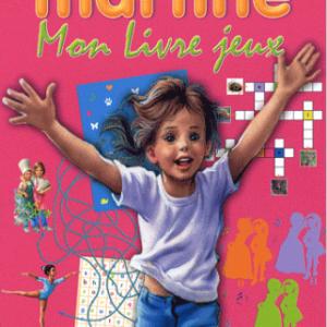 Marcel Marlier , Martine , Casterman-01