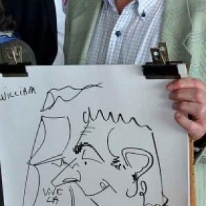 Caricature minute-4578