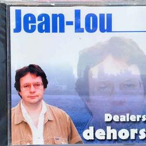 8759 - Dealers dehors 13 titres +2 instrumentaux 2000