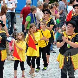 Carnaval du Soleil - 8146