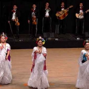 Grupo de Danza Folklorica Macuilxochitl_video 11