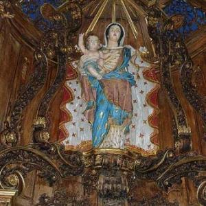 nouvel autel