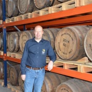 Belgian Single Malt Whisky