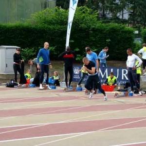 Atletissima Jambes-Namur
