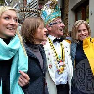 carnaval de La Roche-en-Ardenne -photo 4043
