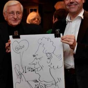 Caricaturiste pour les 60 ans de Marc - photo 1717
