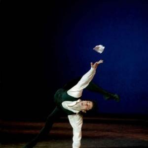 Stephane Bullion, Ballet de l'Opera de Paris, France-Les Hivernales de la Danse LIEGE