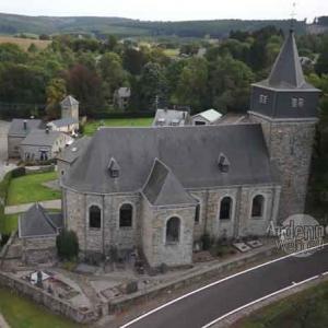 video Eglise Dochamps