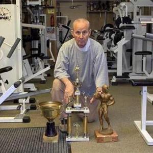 02-le trophee du champion du monde de Robert Hendrikx