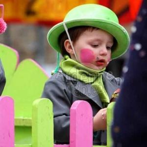 Carnaval de La Roche 2015 - 4377