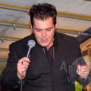 Elvis Presley imitation par Franz Goovaerts - photo 4322