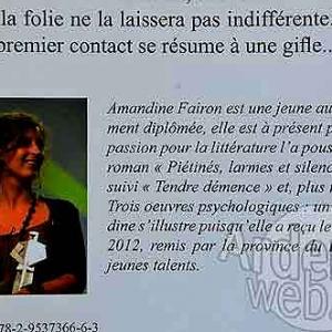 Amandine Fairon