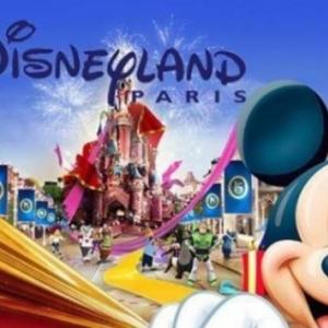 Week-end du 17 au 18 fevrier 2018 (conge de Carnaval) : Disneyland Paris