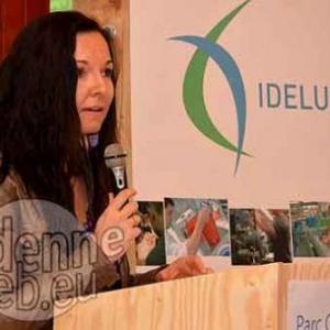 Presidente IDELUX Projets publics : Nathalie Heyard - photo 1624