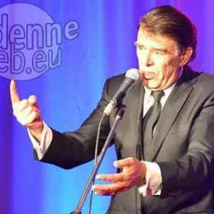 Jacques Brel à Houffalize. T'as voulu voir Dinez, et on a vu Denise