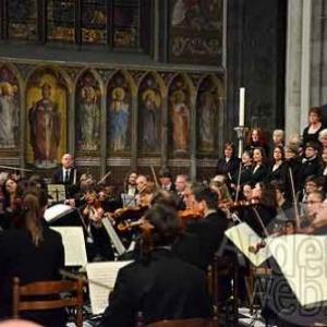 Requiem de Mozart LIEGE - 8007