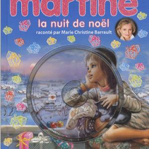 Marcel Marlier , Martine , Casterman-10