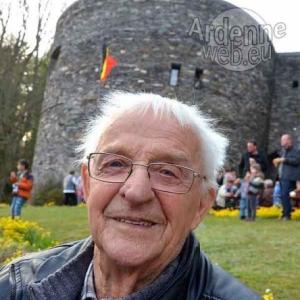 Mr. Valere Lambert de Grand Halleux