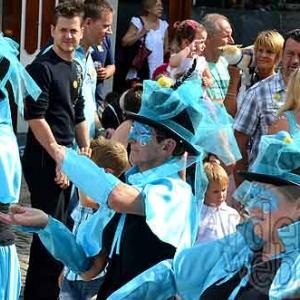 Houffalize carnaval du soleil 2012-photo 8220