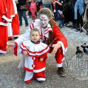 Carnaval de La Roche-en-Ardenne 2017- photo 2605