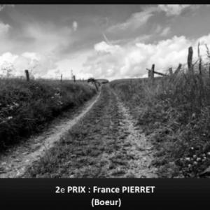 France PIERRET