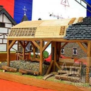 Maquettes de maisons - photo 2951