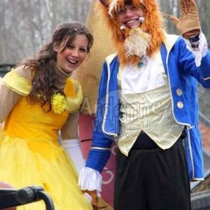 Carnaval de La Roche 2015 - 4179