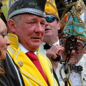 carnaval de La Roche-en-Ardenne -photo 3907