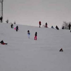 Ski action en ardenne - photo 03