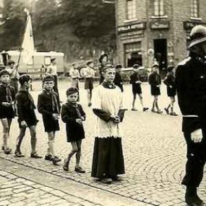 Procession: Saint-Sacrement ou Assomption?